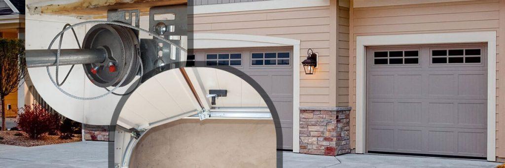 Garage Door Tracks Repair White Rock