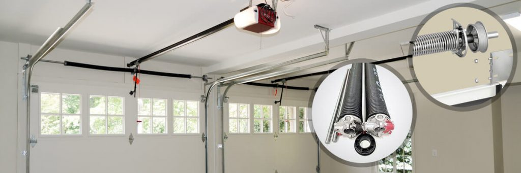 Garage Door Springs Repair White Rock